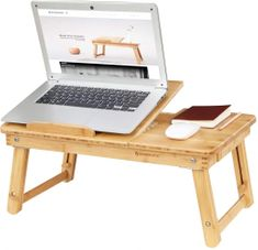 Artenat Kancelársky stôl Victor, bambus