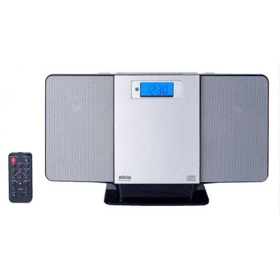 Silva Schneider SMV 600 USB glasbeni sistem