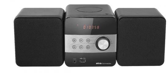 Silva Schneider SMP 350 USB glazbeni toranj