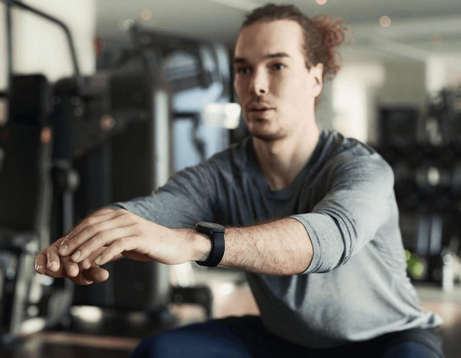 Med vadbo z uro spremljajte svoj srčni utrip