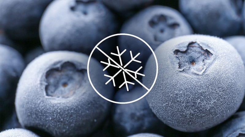 Lednice Haier C3FE837CGJ Total No Frost