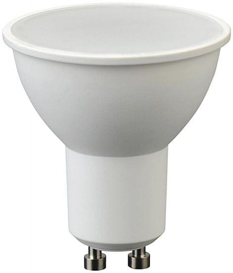 Rabalux Multipack 1647 SMD LED GU10 4,8 W žarnica, 2 kosa
