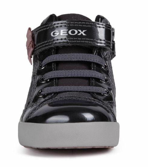 Geox B04D5D 022HI C9002 Kilwi dekliške superge