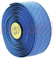 Oxford omotávka řídítek PERFORMANCE vč. špuntů a koncové pásky, OXFORD (modrá, délka jedné role 2m, šířka 30 mm, tl. 2 mm) HT626U