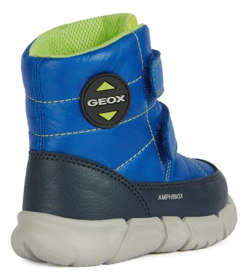 Geox B043PC 0LUBU C4227 Flexyper gležnjače za dječake