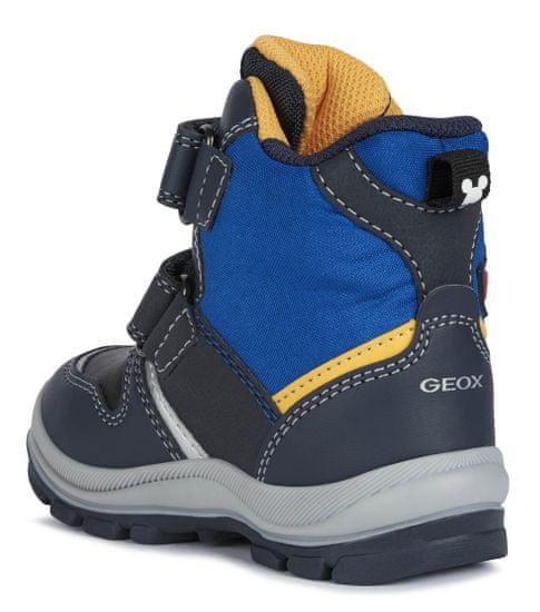 Geox B043VC 054FU C4226 Flanfil fantovski gležnjarji