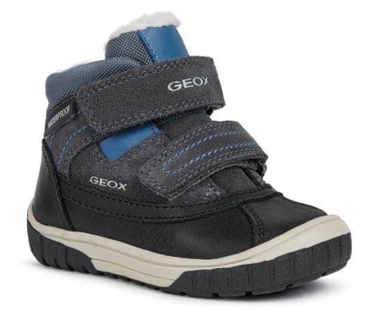 Geox B942DB 022FU C0250 Omar fantovski gležnjarji