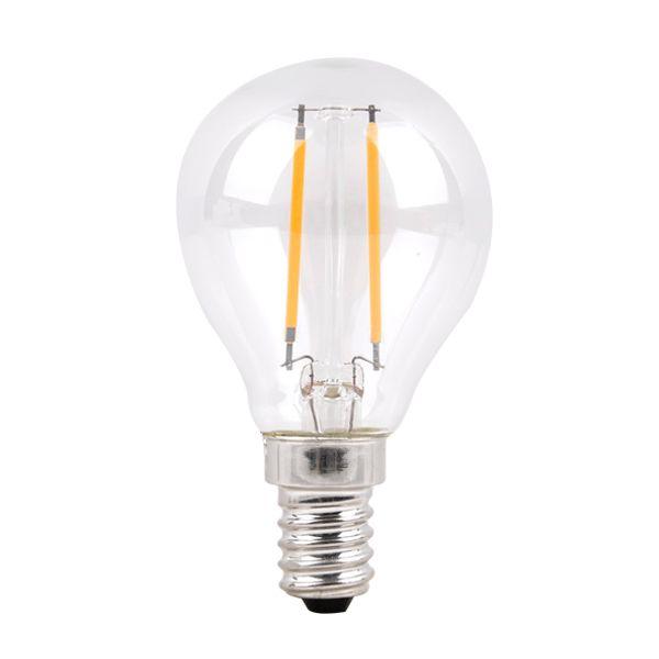 Rabalux Žárovka Filament-LED E14 G45 4W 2