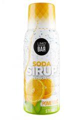 LIMO BAR Orange Stevia