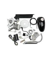 Sunway Motorový kit na motokolo 80cc 2t (přídavný motor na kolo)