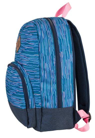 PEPPERS City Fashion nahrbtnik, Strips