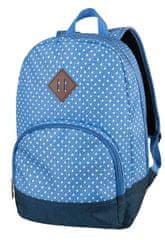 PEPPERS City Fashion nahrbtnik, Dots