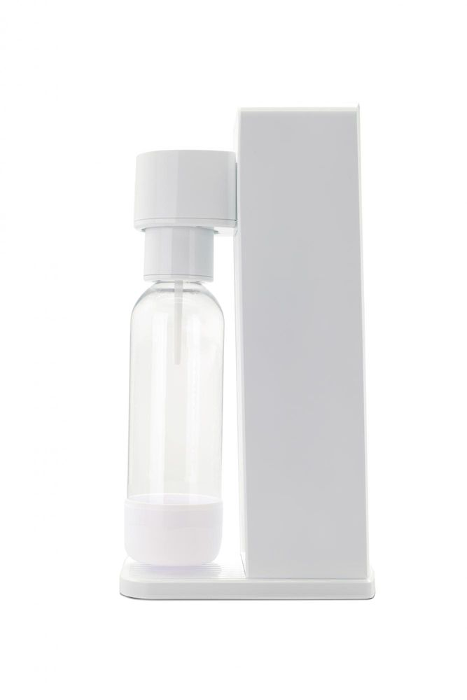 LIMO BAR TWIN - White Mat