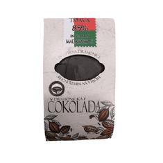 Pražírna Drahonice Čokoláda Madagaskar Mava Ambodivato 85%, 50 g