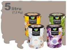 Primalex Inspiro (kakaová pěna) 5 litru