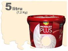 Primalex Plus (smetanová) 5 litru