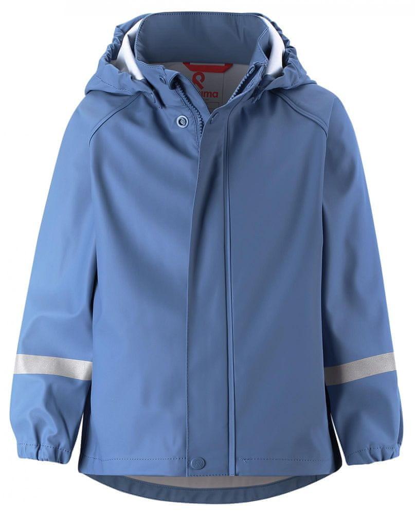 Reima chlapecký set do deště Tihku 98 tmavě modrá