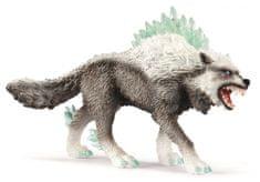 Schleich Sněžný vlk 42452