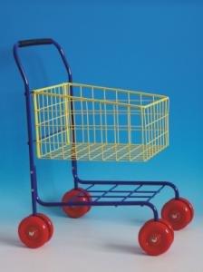 Jaku Nákupní vozík velký PEPA