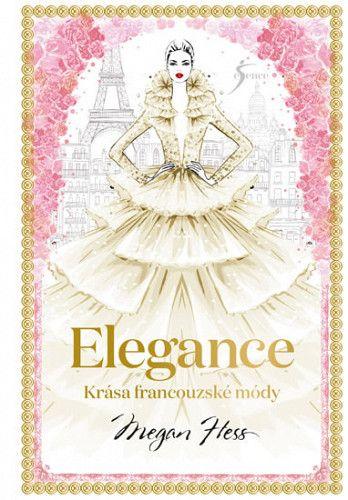 Megan Hess: Elegance