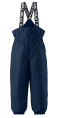 Reima Matias fantovske zimske hlače, 86, temno modre
