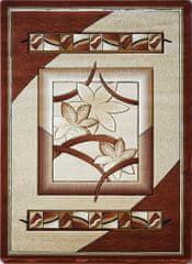 Berfin Dywany Kusový koberec Adora 5197 V (Vizon) 60x90