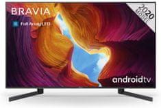 SONY telewizor KD-49XH9505