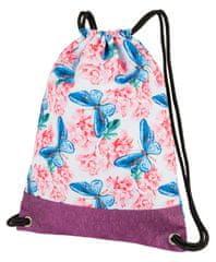 Fashion torba Sling, Butterfly