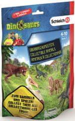 Schleich Sáček s překvapením - mini dinosauři L, série 1