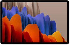 SAMSUNG Galaxy Tab S7+ (T970), 6GB/128GB, Wi-Fi, Bronze (SM-T970NZNAEUE)
