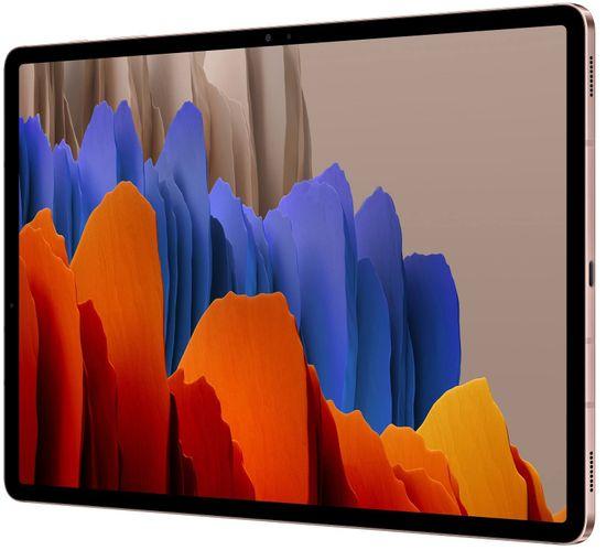 Samsung Galaxy Tab S7+ (T970), 6GB/128GB, Wi-Fi, Bronze