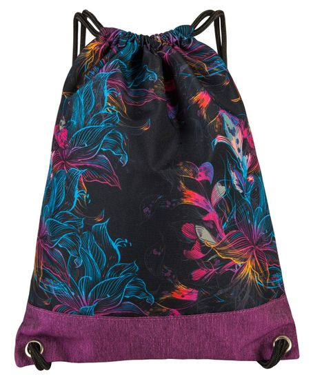 PEPPERS Fashion torba Sling, Pink Flower