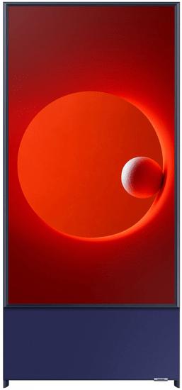 Samsung The Sero QE43LS05T 4K UHD QLED televizor, SmartThings