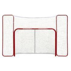 """Winnwell Hokejová branka Winnwell 72"""" ProForm s postranní sítí, 72"""""""