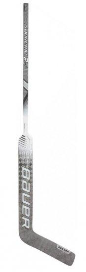 """Bauer Brankářská hokejka Bauer Supreme 2S Pro S18 SR, černá, Senior, 26"""", L, P31"""