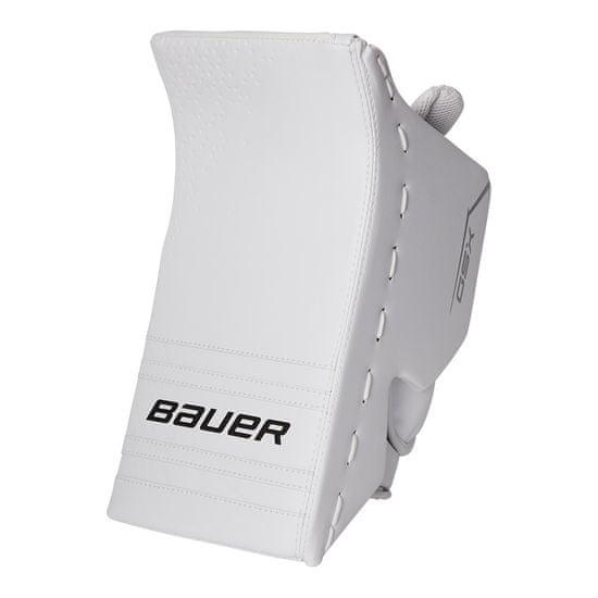 Bauer Vyrážečka Bauer GSX S20 JR, bílá, Junior, Klasický gard