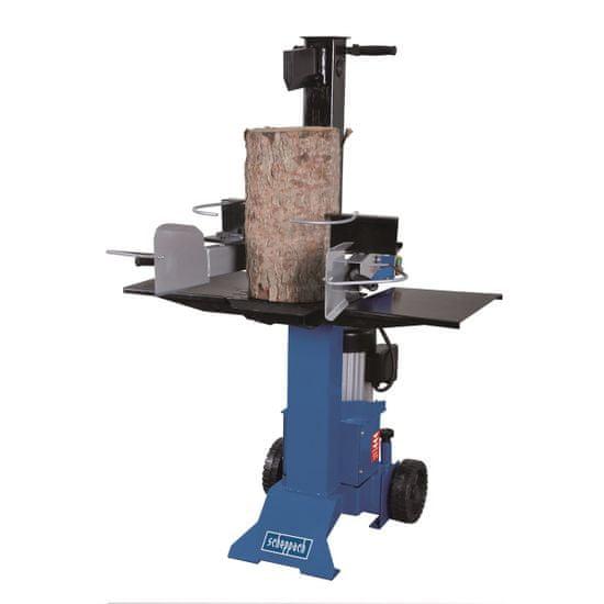 Scheppach HL 730 Navpični cepilnik lesa 7 t (400 V)