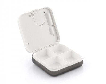 InnovaGoods Pilly elektronska pametna posuda za tablete