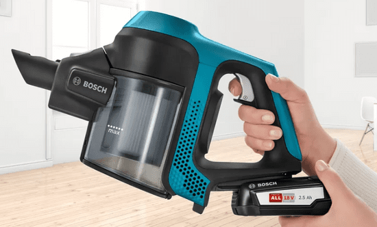 Bosch tyčový vysavač BBS611LAG