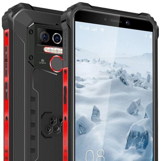 Oukitel WP5, 4GB/32GB, Red