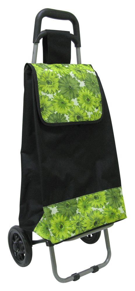 Toro Nákupní taška na kolečkách 36x21x54 cm