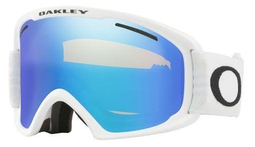 Oakley O Frame 2.0 PRO XL bílé matné, vícebarevný zorník