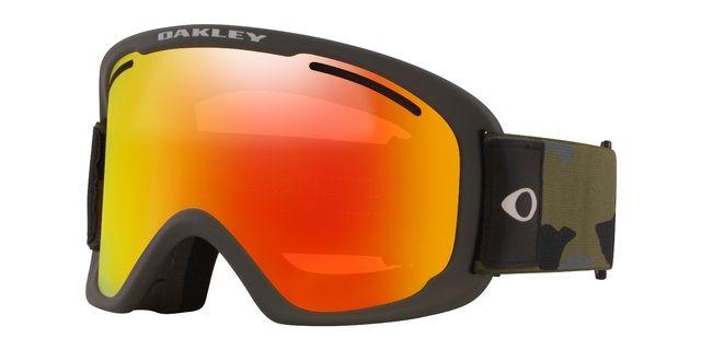 Oakley O Frame 2.0 PRO XL černé, vícebarevný zorník GBL