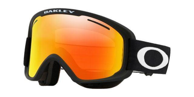 Oakley O Frame 2.0 PRO XM černé matné, vícebarevný zorník
