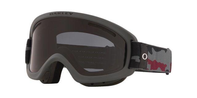 Oakley O Frame 2.0 ProYouth šedé, vícebarevný zorník