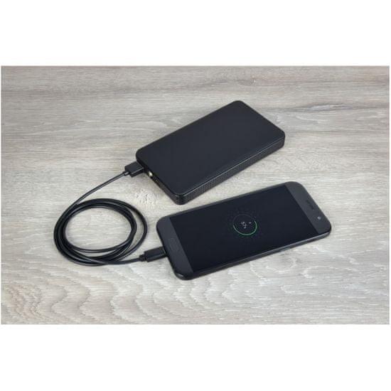 AV:link prepojovací kábel USB typu C, USB typu A, 1,5 m