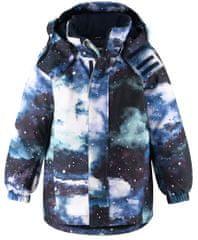 Reima chlapecká bunda Kaarto 110 tmavě modrá