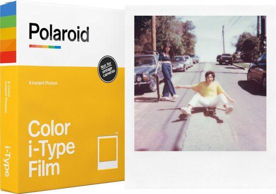 POLAROID iType film, barvni, enojno pakiranje