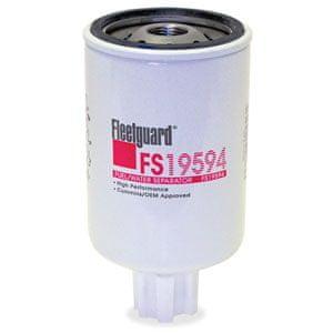 FLEETGUARD Palivovy filtr / plast FS19594