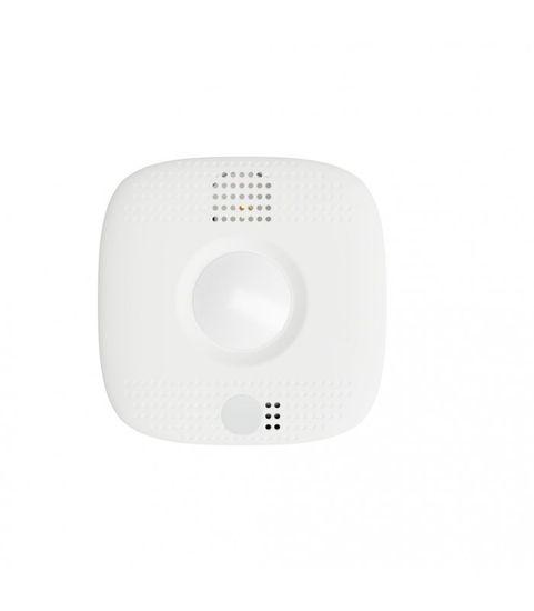 Heatit HEATIT Z-Smoke Detector 230V, Z-Wave dymový senzor